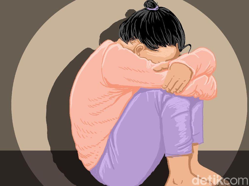 Kepala Sekolah yang Cabuli Siswa SD di Badung Ditetapkan Tersangka