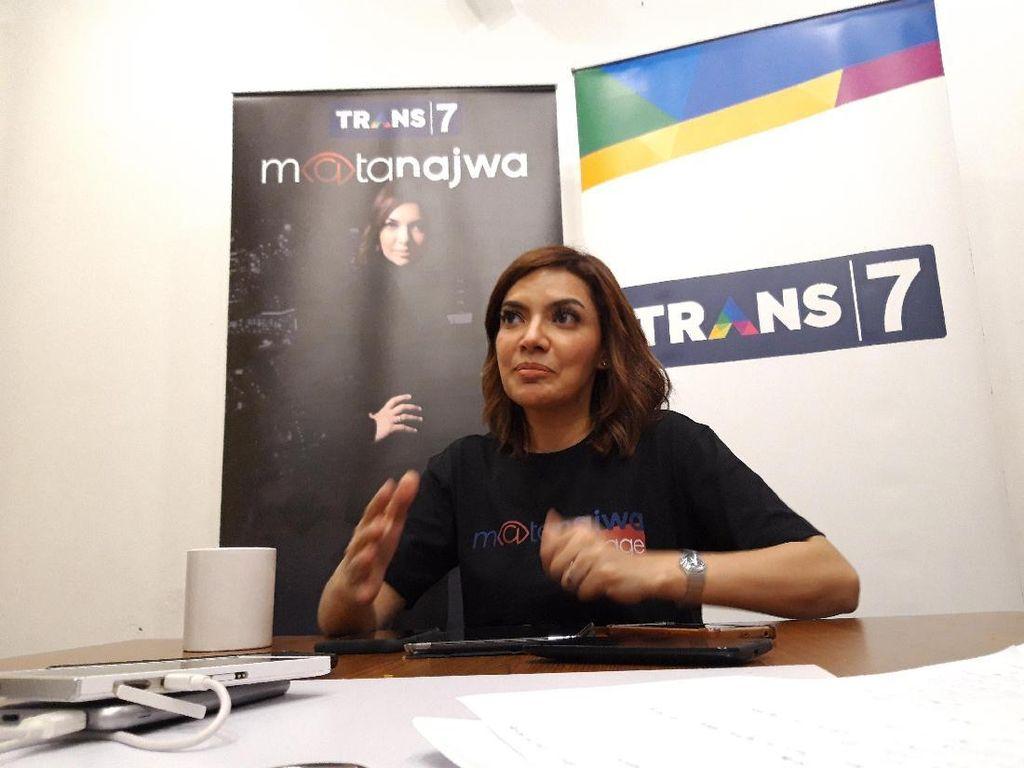 Mata Najwa On Stage Hadir di Boyolali