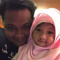 Virgoun, Sosok Ayah yang Rela Lakukan Apa Saja Demi Anak