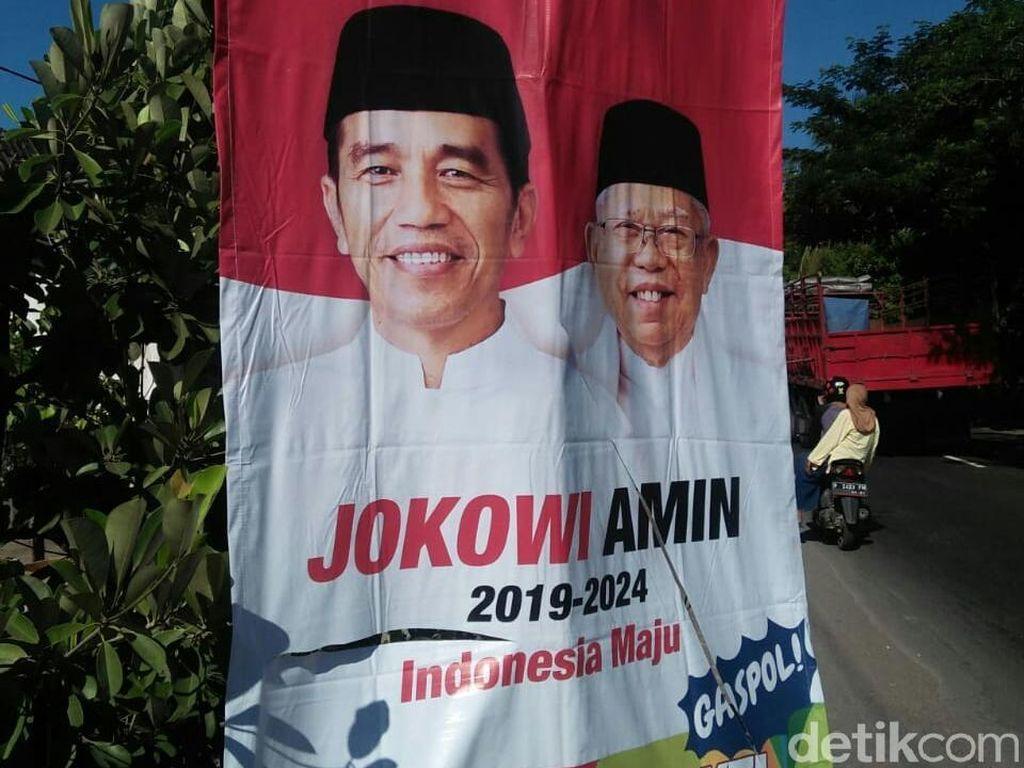 Kontroversi Ibu-ibu Sosialisasi Jika Jokowi Menang Kawin Sejenis Sah