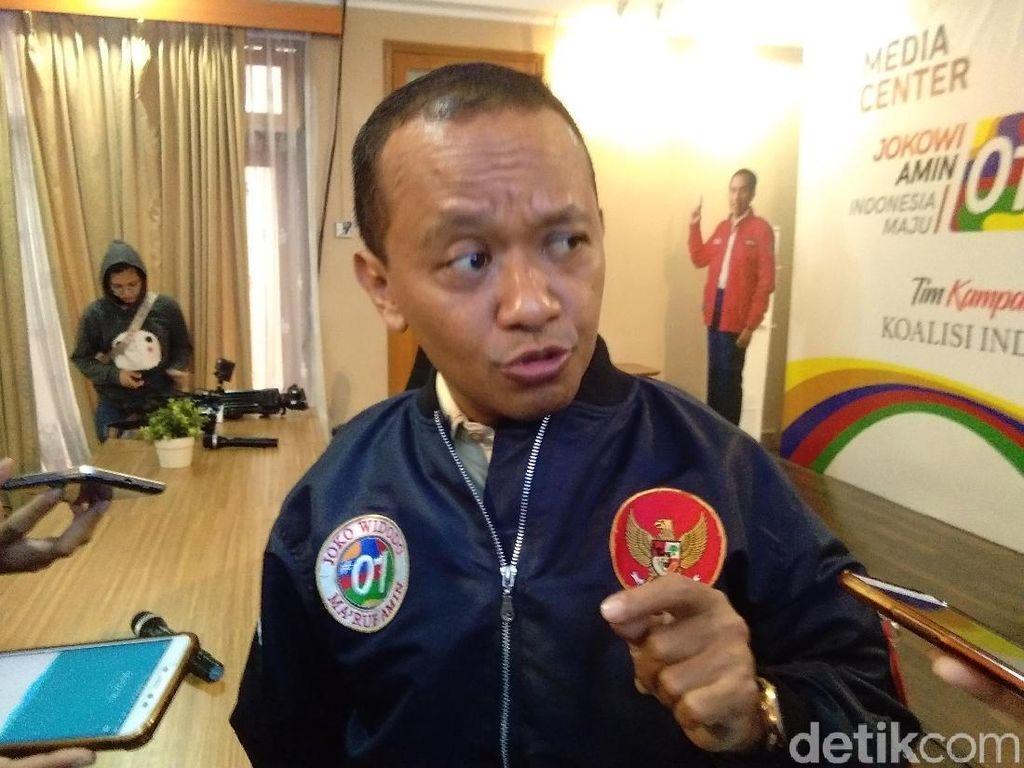 Dilirik Jokowi Jadi Menteri, Ini Kata Ketua Hipmi