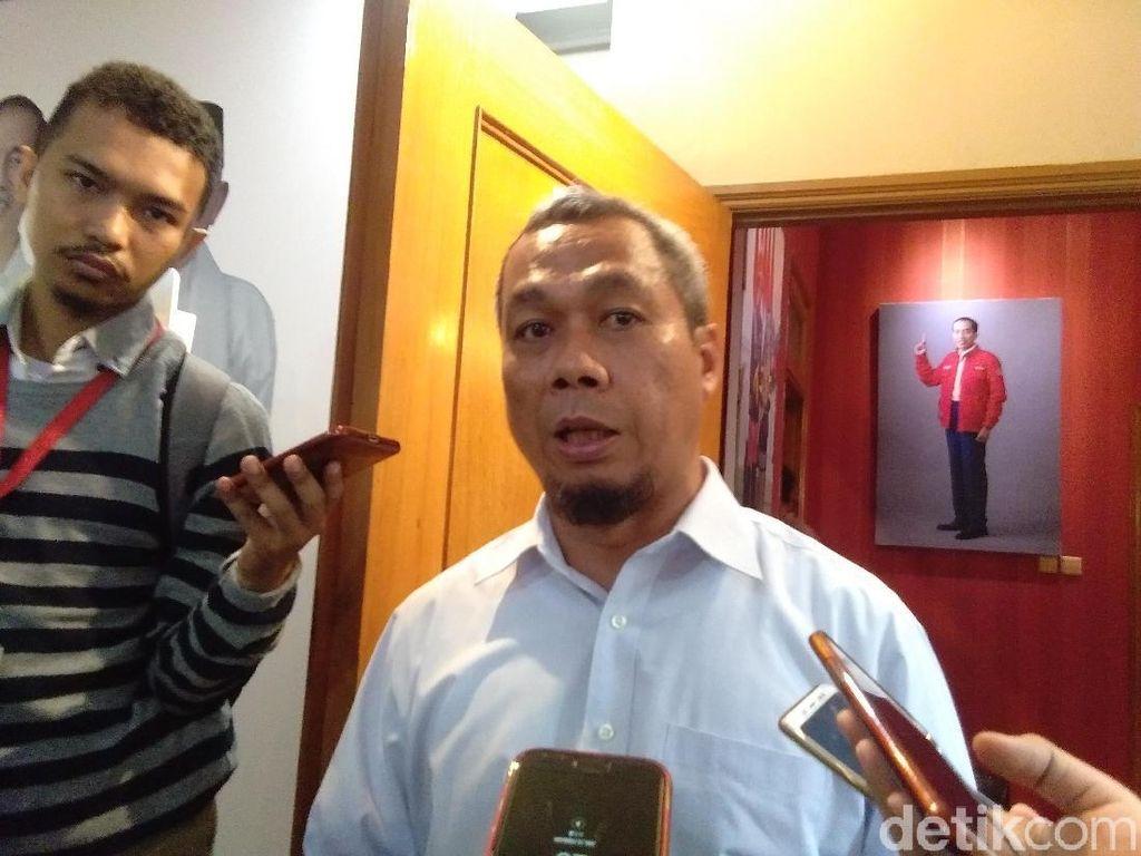 Prabowo Ingin Menang dengan Selisih 25%, TKN: Nggak Mungkin