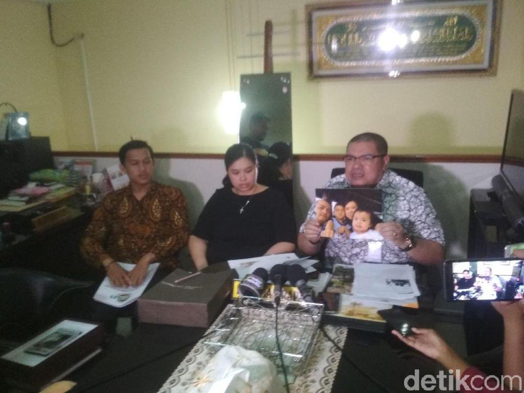 8 Hari Nikah, Bella Luna dan Suami Dilaporkan Polisi