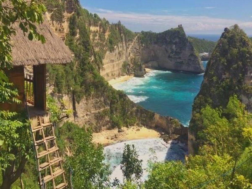 6 Tempat Wisata Nusa Penida yang Wajib Dikunjungi