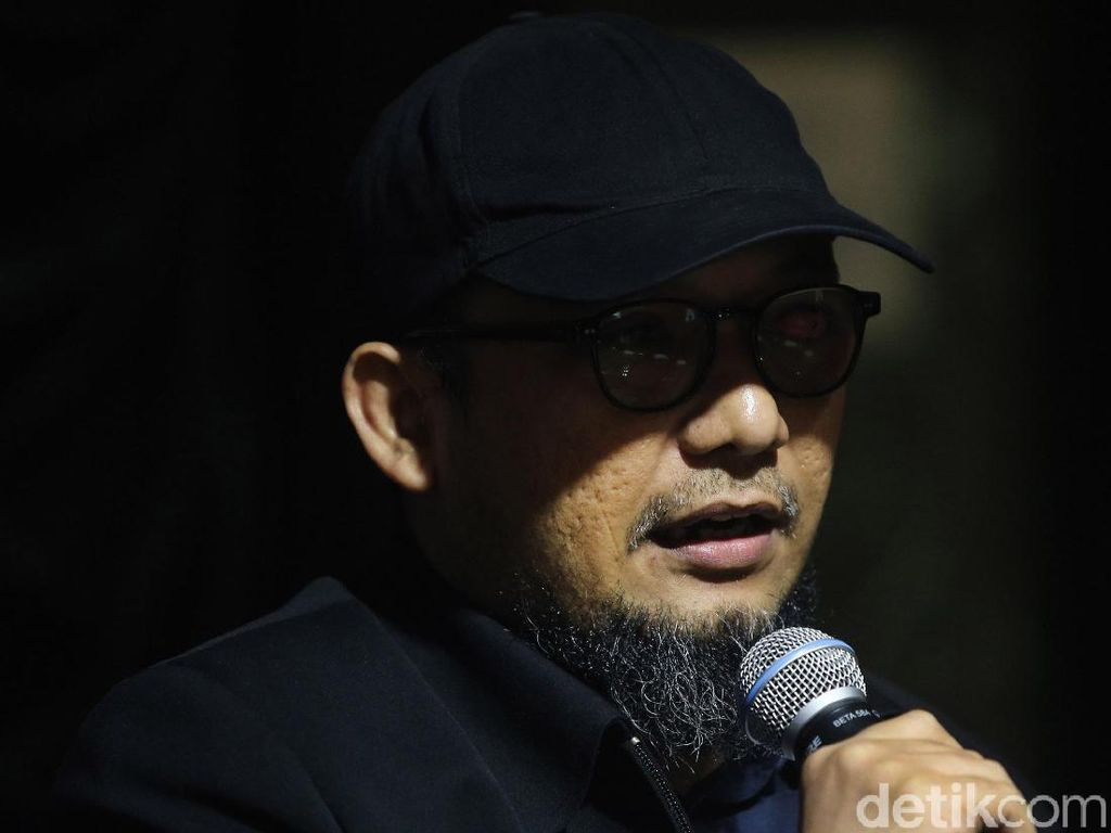 Pukat UGM: Negara Telah Gagal Ungkap Kasus Novel Baswedan
