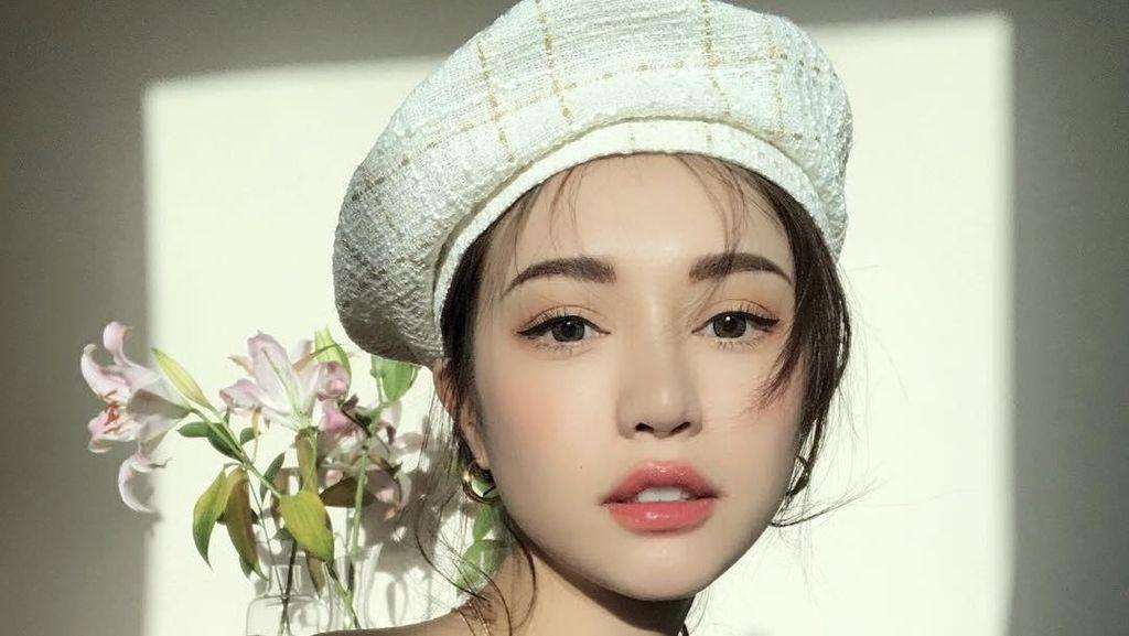 Si Manis Park Sora, Dulu Diejek Pendek Kini Laris Jadi Model Kosmetik Korea