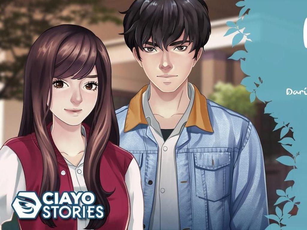Game Dilan Sudah Di-Download 200 Ribu Kali, Kamu Termasuk?