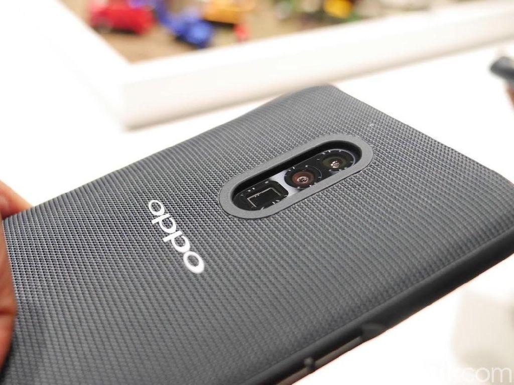 Yuk Intip Kemampuan 10x Zoom Oppo Reno