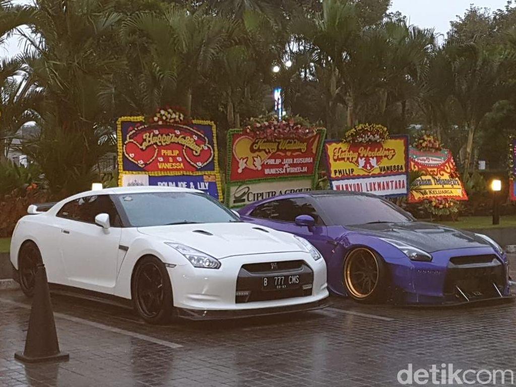 Banyak Orang RI Beli Nissan GT-R Gara-gara Nonton Film Kartun