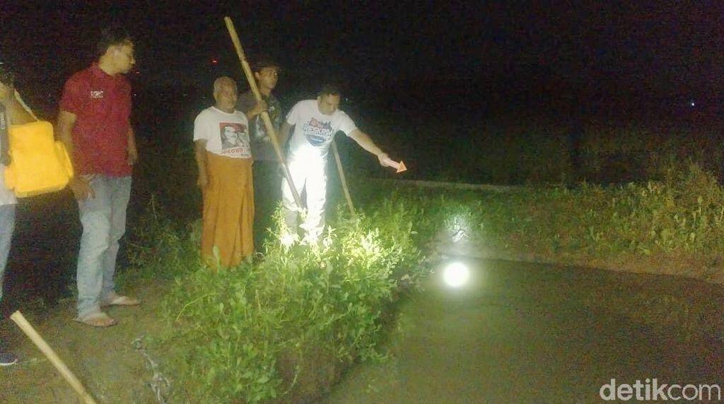 3 Bocah Kebumen Tewas Tenggelam di Kolam