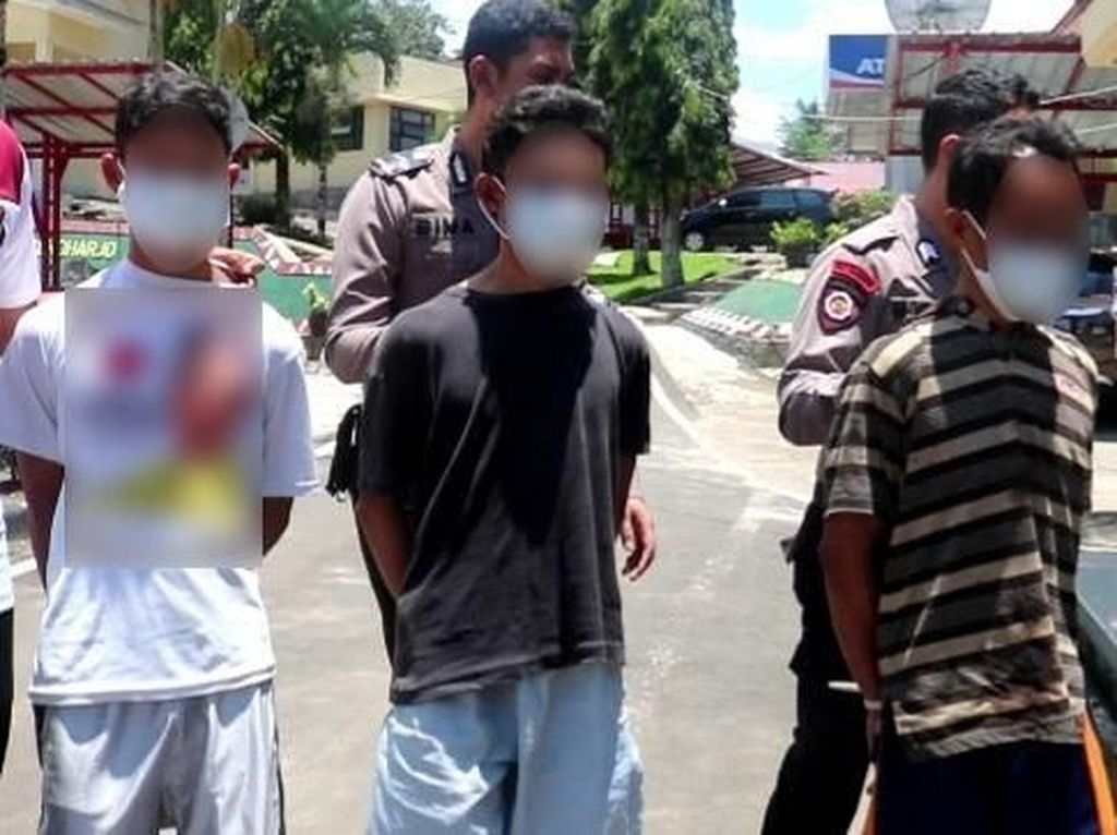 Polisi Tunggu Hasil Pemeriksaan Kejiwaan Pelaku Incest soal Zoofilia