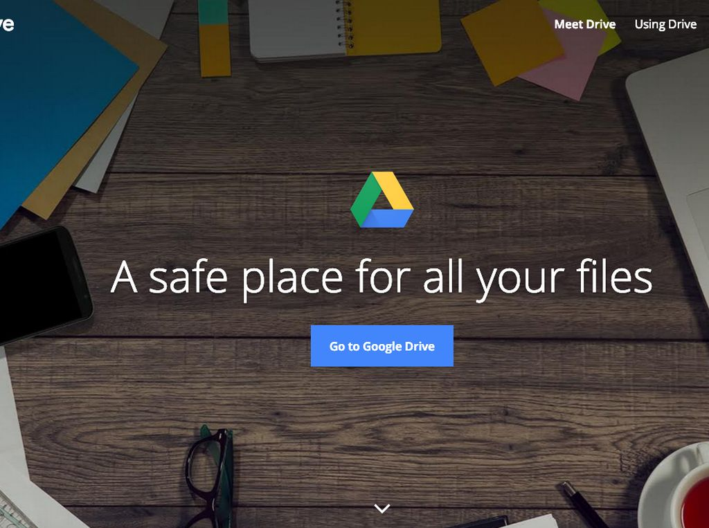 Cara Mengatasi Limit Google Drive di PC dan Android