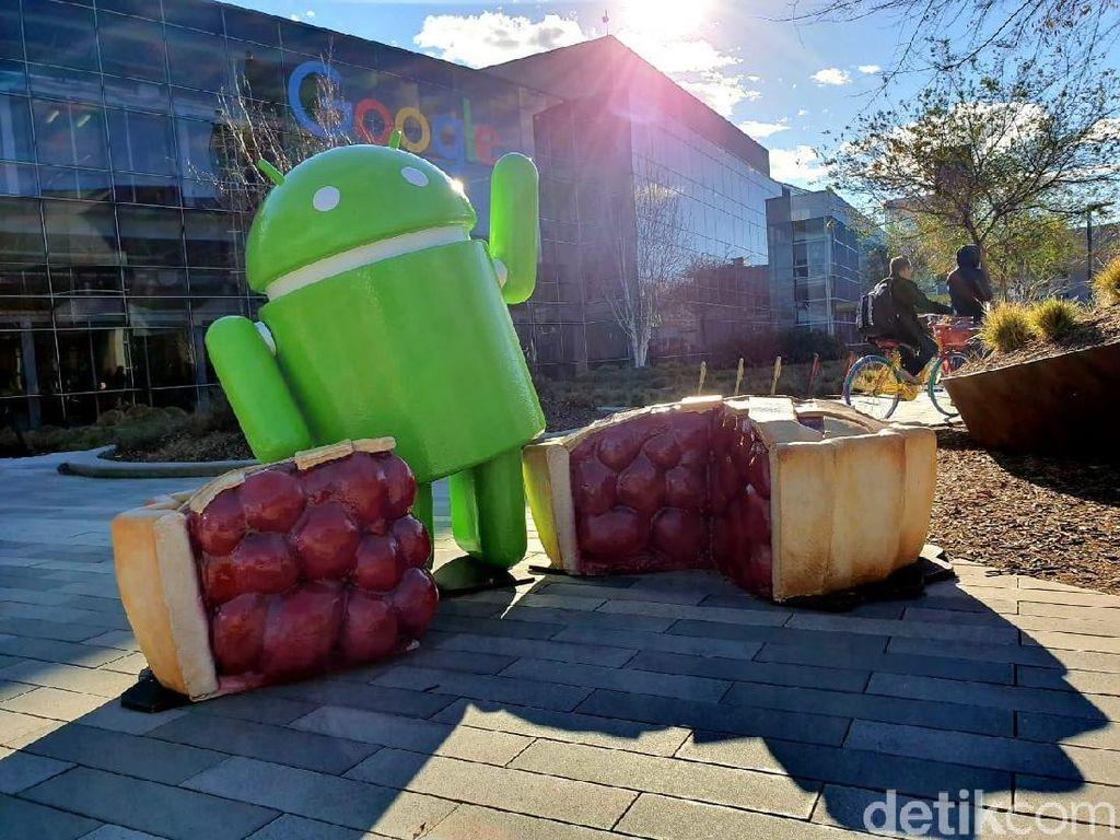 Dalam Hal Ini, Android Pie Sudah Lampaui Dua Pendahulunya