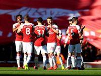 Hasil Liga Inggris: Bekuk Southampton, Arsenal Geser MU