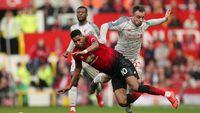 Hasil Liga Inggris: Liverpool Puncaki Klasemen Usai Seri 0-0 Lawan MU