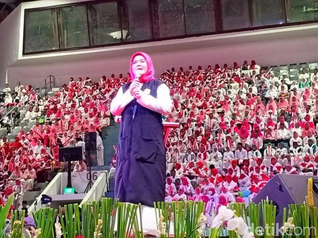 Arus Baru Muslimah: Jokowi-Maruf Punya Visi Misi Majukan Program Keumatan
