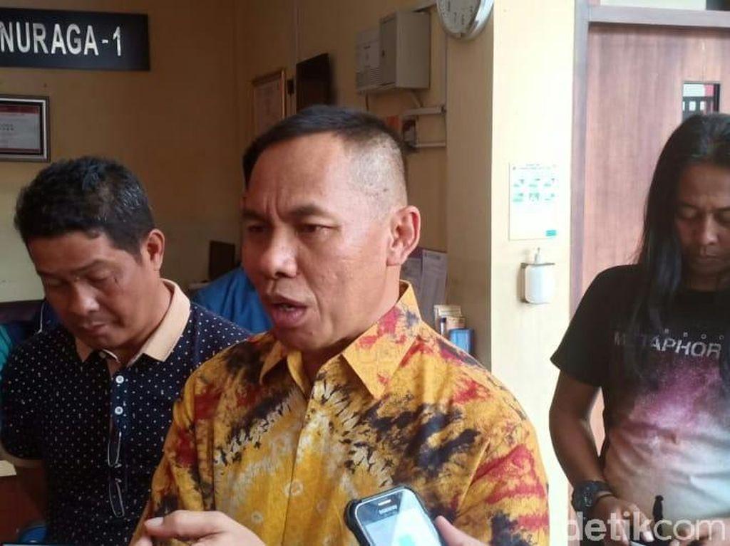 Anggotanya Ditusuk Saat Kejar Buron, Kapolda Sumsel: Pelaku Saya Sikat!