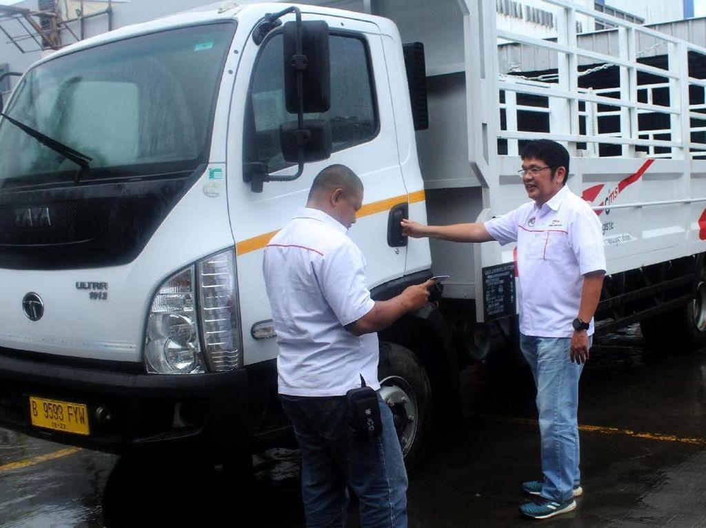 Pertumbuhan Bisnis di Sektor Logistik
