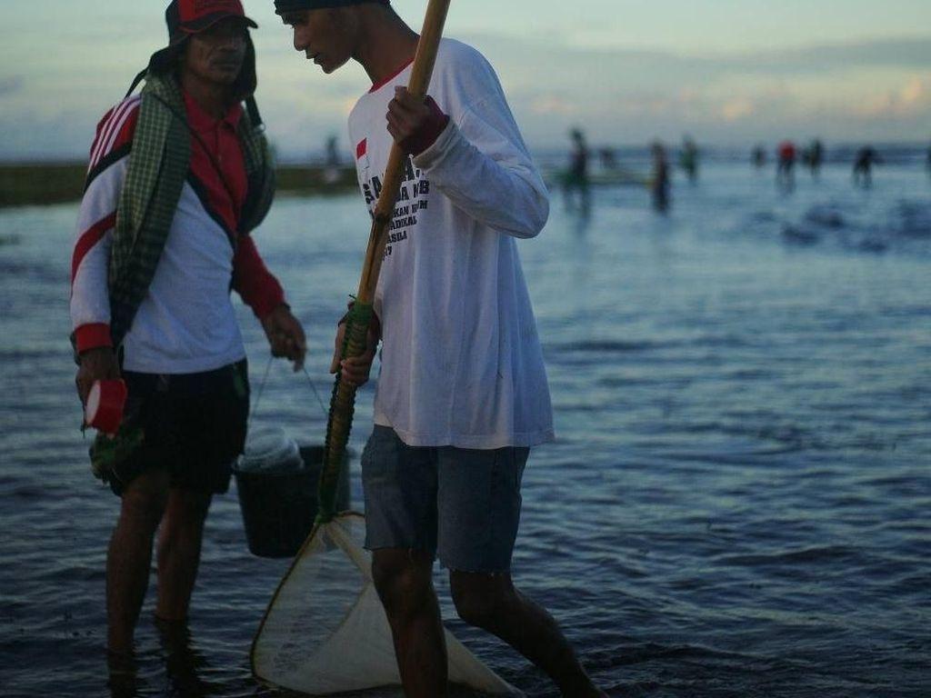 Legenda dan Cerita Putri Mandalika, Kisah Tragis di Pantai Pulau Lombok