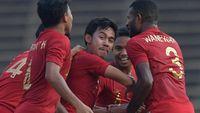 Ada Dua Penggawa Timnas Indonesia yang Diwaspadai Pelatih Thailand