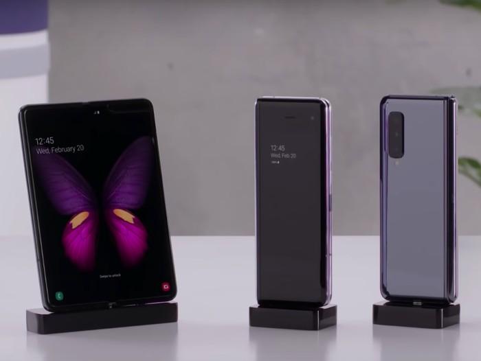 Foto: YouTube Samsung