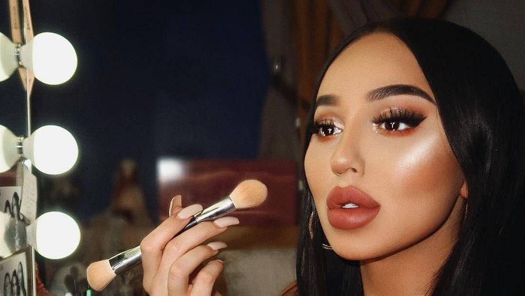Transgender La Demi, Diharapkan Jadi Pemain Bola Tapi Dari Kecil Suka Makeup