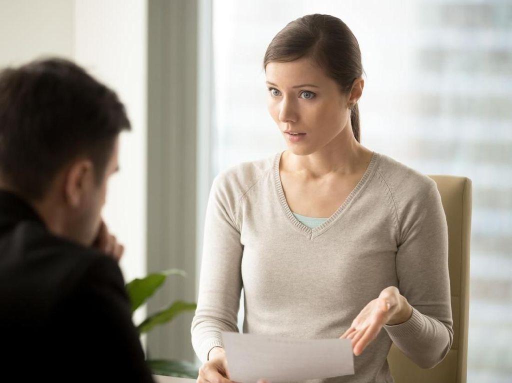 Saat Suami Ingin Cerai karena Diremehkan Istri Soal Uang