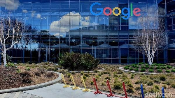 Bakal Capres AS Mau Bubarkan Facebook, Google dan Amazon