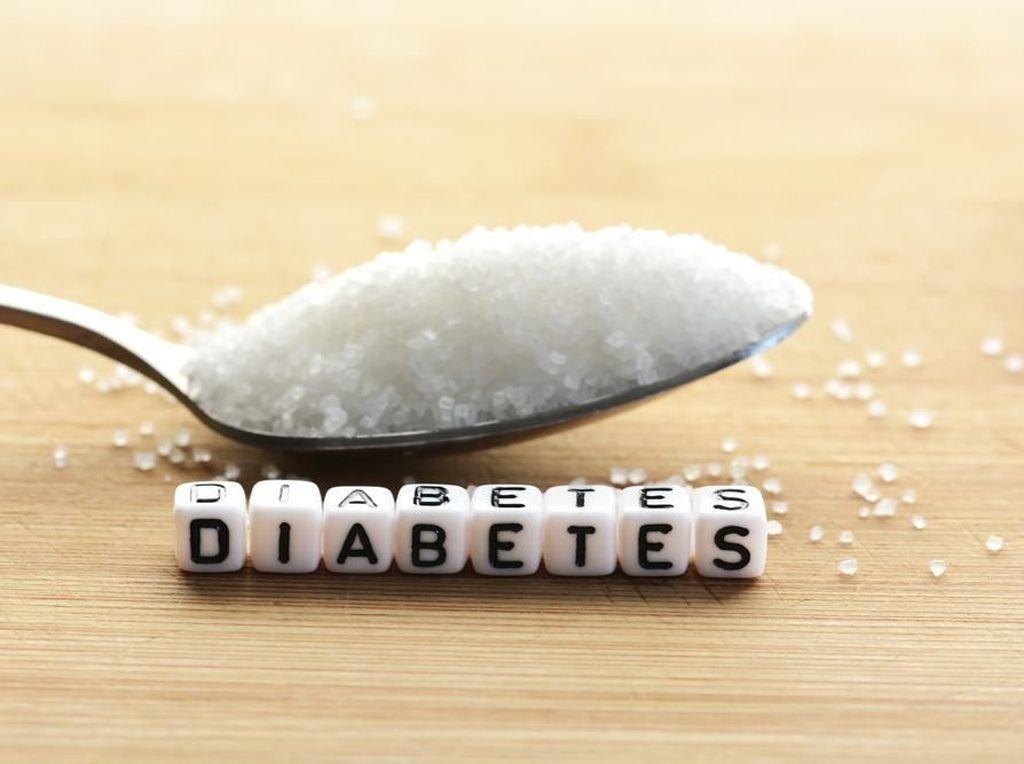 Riwayat Keturunan Diabetes Tidak Menyilang