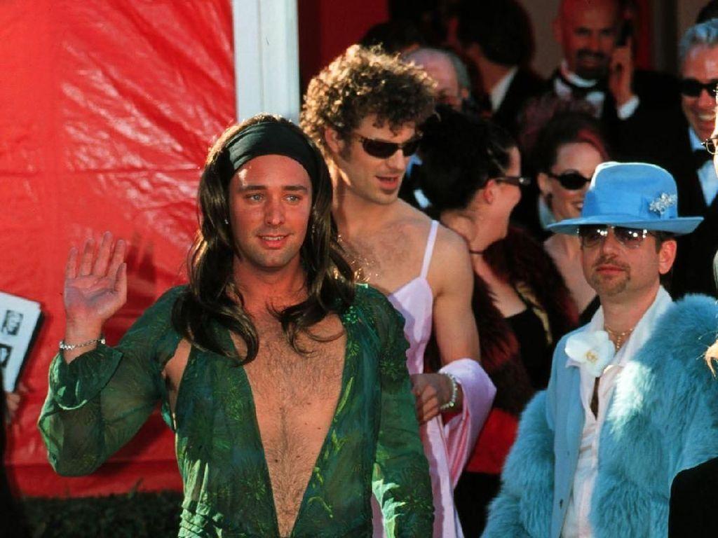 8 Peristiwa Paling Lucu dan Heboh Sepanjang Sejarah Oscars
