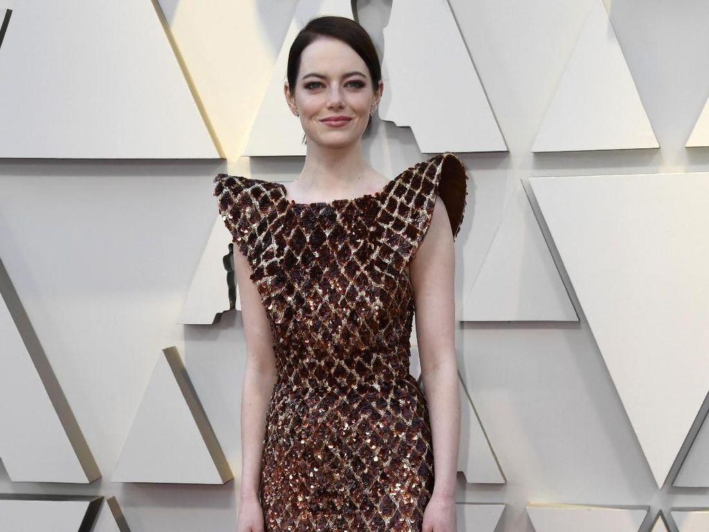 Emma Stone Jadi Wanita Dewasa untuk Zombieland: Double Tap