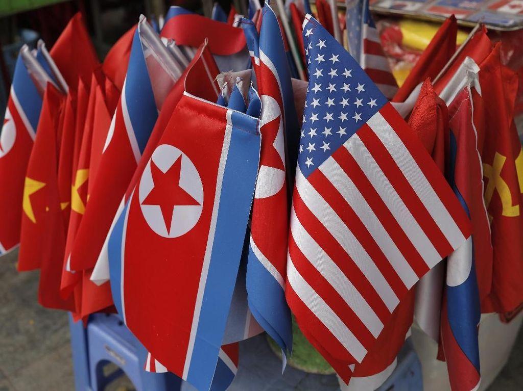 Warga Korea Utara Ditahan FBI Usai Diekstradisi Malaysia ke AS