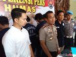 Gadis di Bawah Umur Dicabuli 4 Pemuda di Pantai Jepara