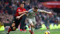 Liverpool Membuang Kesempatan Bagus di Old Trafford
