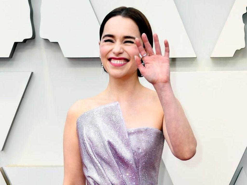 Aneurisme Otak Seperti Emilia Clarke Lebih Banyak Diidap Wanita