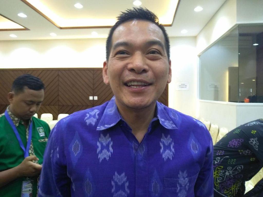 Soal Usulan Kabinet Zaken, PKB: Kami Serahkan Sepenuhnya ke Jokowi