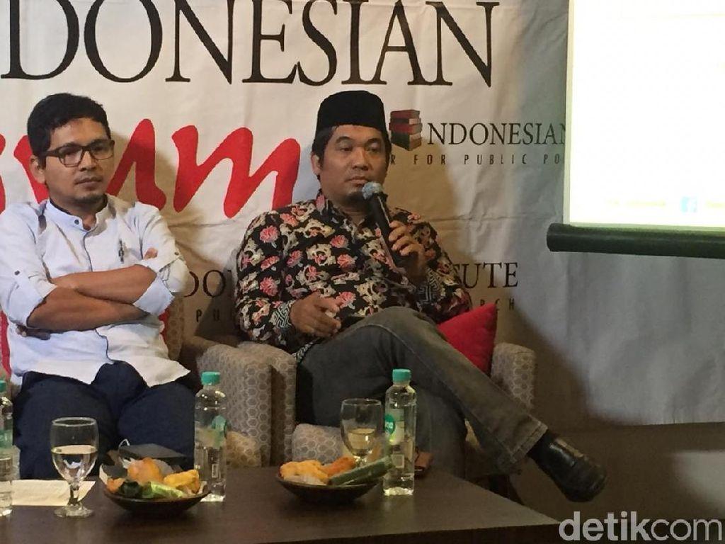 Politik Identitas Dinilai Menguat karena Efek Pilkada DKI 2017