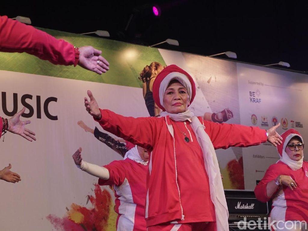 Kenalkan Ini Kartini Legimin, Sosok di Balik SKJ 88 yang Legendaris