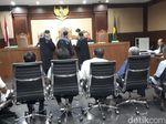 Debat Alot Pengacara Irwandi Yusuf dengan Jaksa KPK Soal Saksi