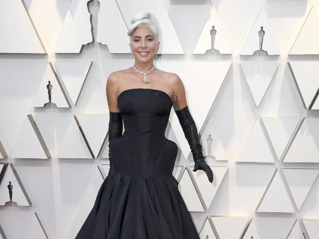 Hal Pertama yang Dilakukan Lady Gaga Bila Menang Oscar 2019