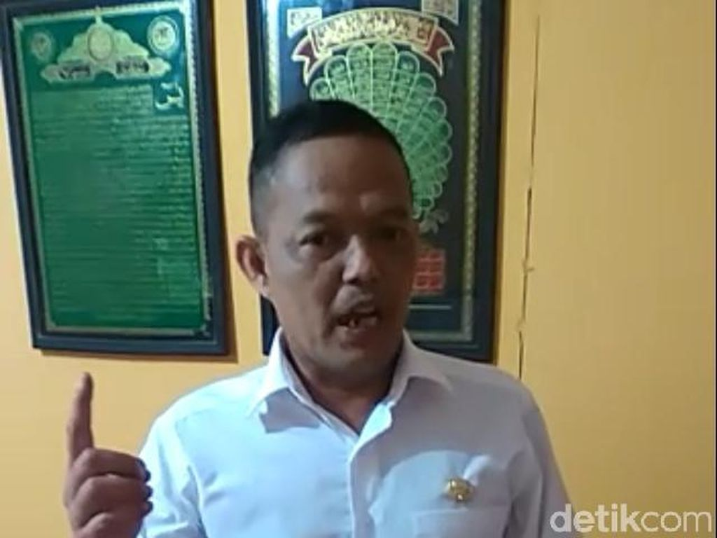 Gegara Ajak Pilih Jokowi, Kades di Garut Berstatus Tersangka