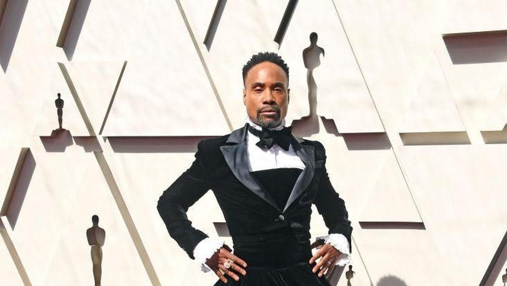Foto: 10 Gaya Paling Kontroversial dalam Sejarah Oscars