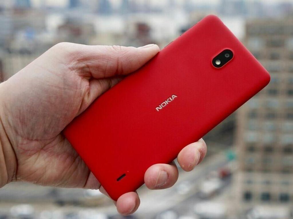 Dua Ponsel 5G Nokia Meluncur Tahun Ini?