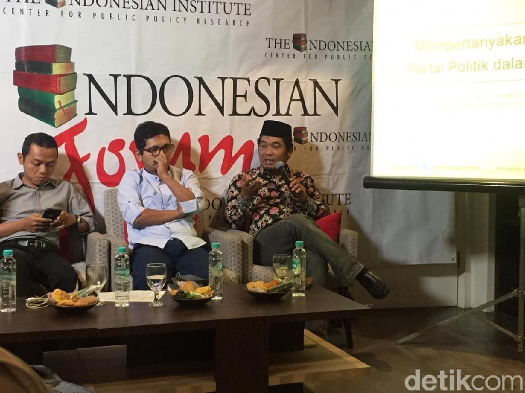 Aneka Analisis Peneliti Pemilu soal Beratnya Beban Petugas KPPS