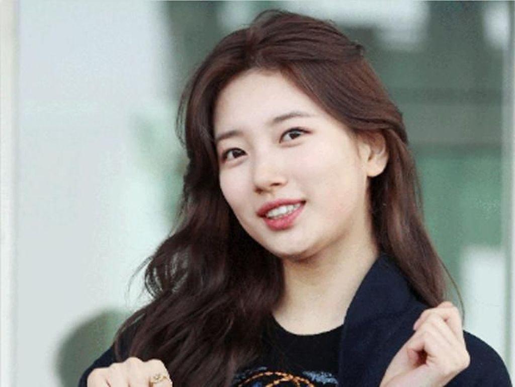 Suzy Putuskan Hengkang dari JYP Entertainment