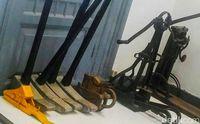 Berbagai alat dari zaman dahulu (Chuk Shatu/detikTravel)