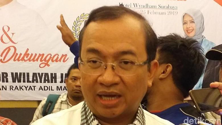 BPN Jawab Ganjar Pranowo: Keliru Tuduh Prabowo Drama