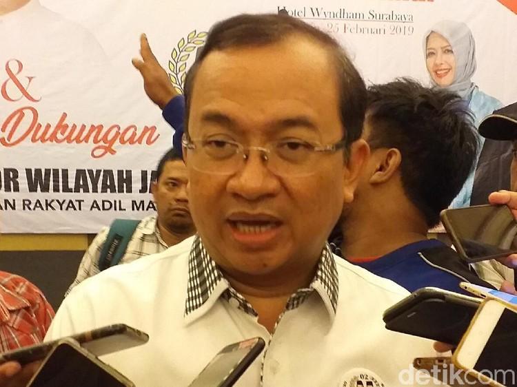 BPN Prabowo: Rumah Siap Kerja Lebih Baik Ketimbang Gaji Pengangguran