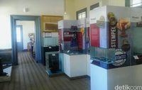 Sudut lain museum (Chuk Shatu/detikTravel)