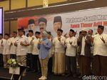 Deklarasi Relawan Capres 02 Siap Menangkan Prabowo-Sandi di Jatim